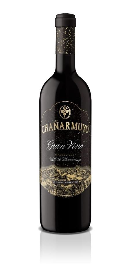 Chañarmuyo Gran Vino