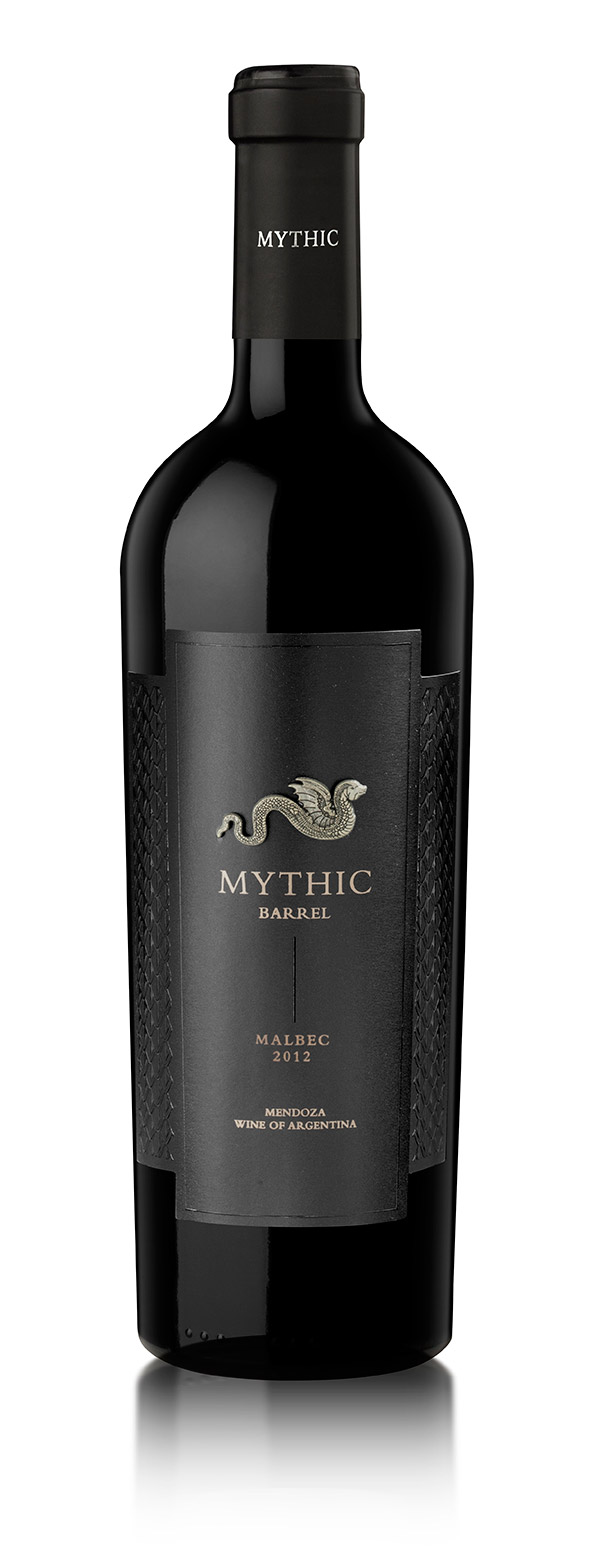 Mythic Barrel