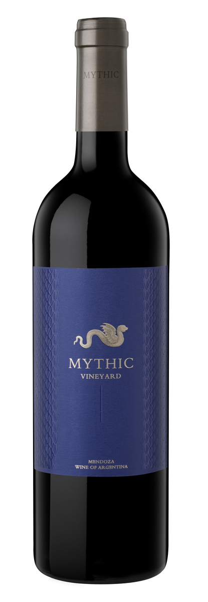 Casarena Mythic Vineyard