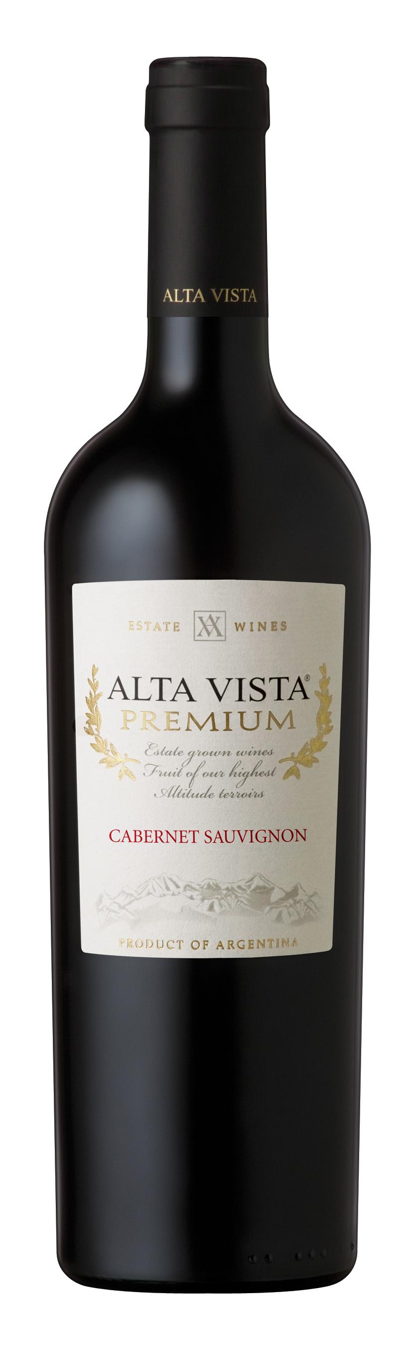 Alta Vista Premium
