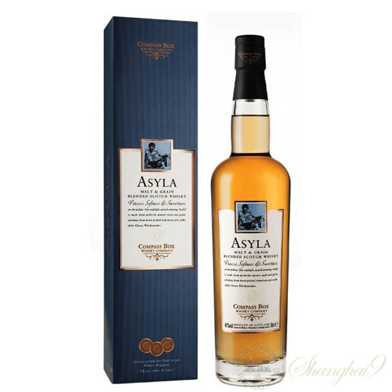 Asyla malt & grain