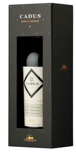 Cadus blend of vineyard