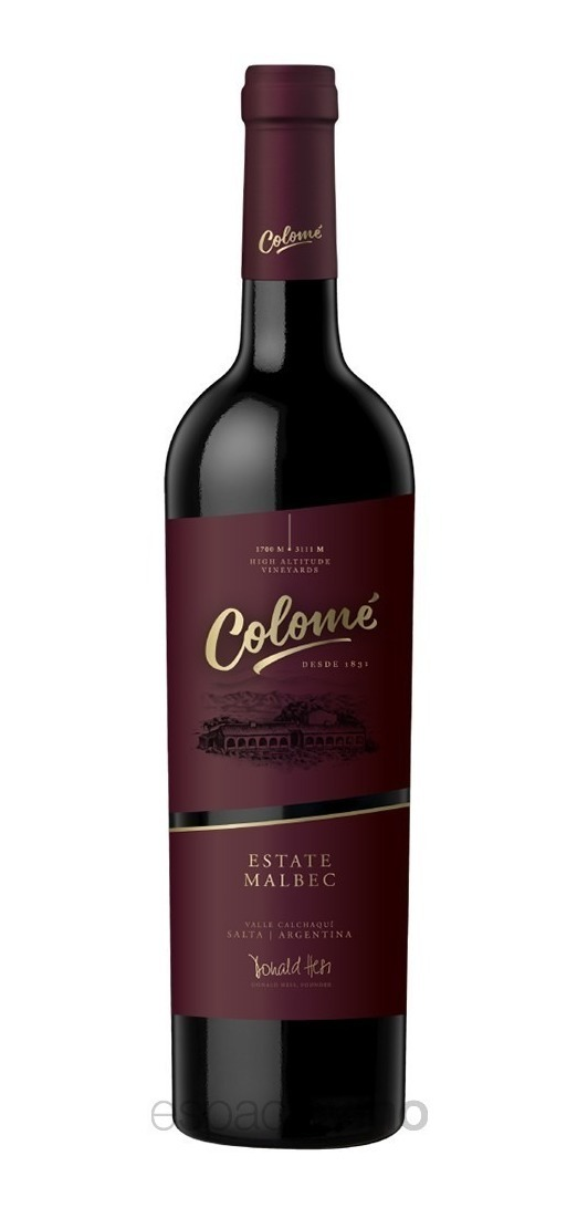 Colomé Estate