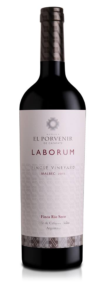 Laborum Single Vineyard