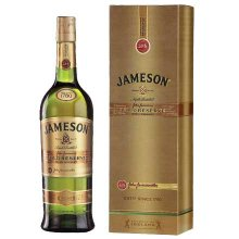 jameson gold