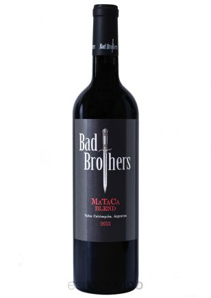 Bad Brothers Mataca