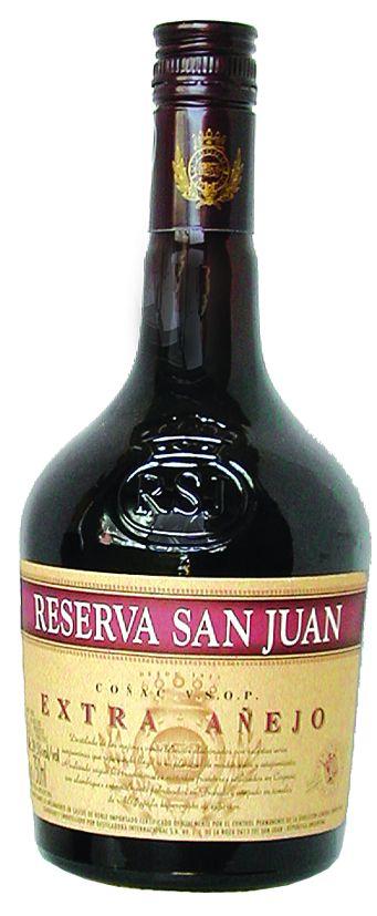 reserva san juan
