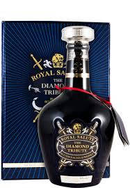 Royal Salute Diamond Tribute