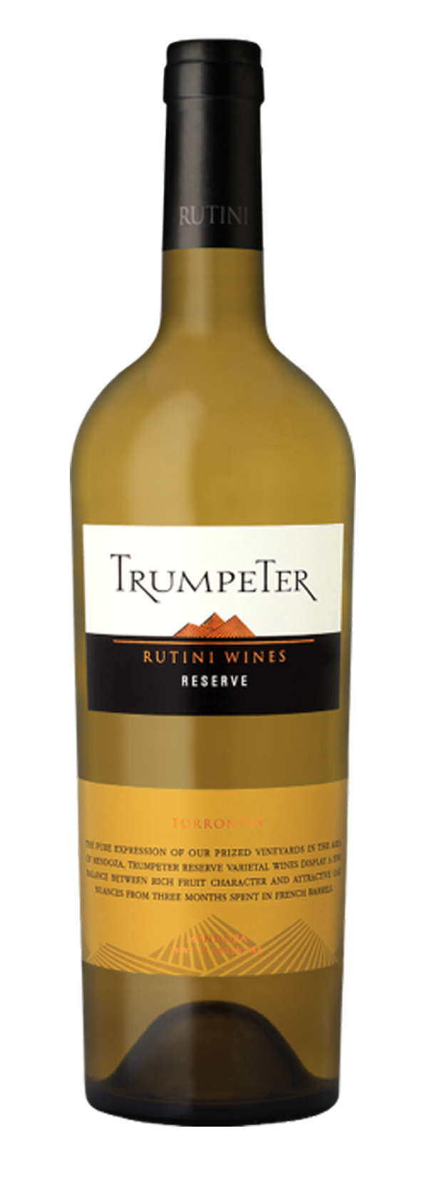 Trumpeter reserve
