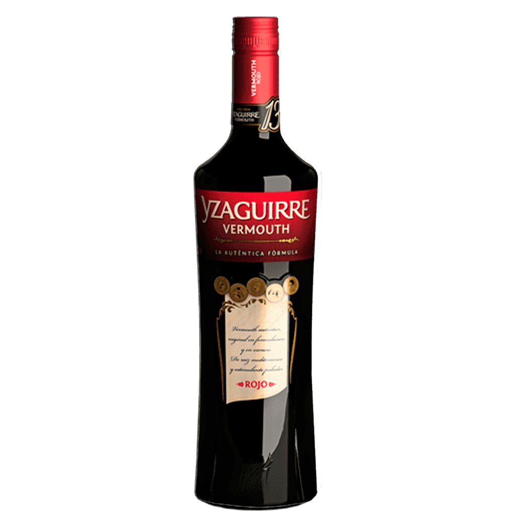 Yzaguirre Vermouth